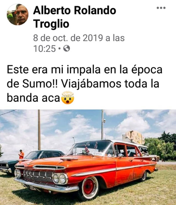 Chevrolet Impala Kingswood 1959