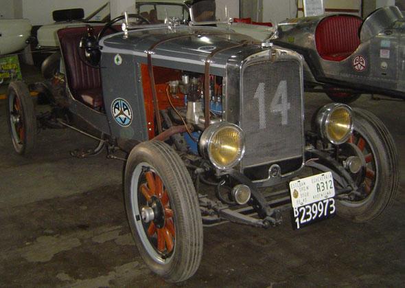 Nash Baquet 1930