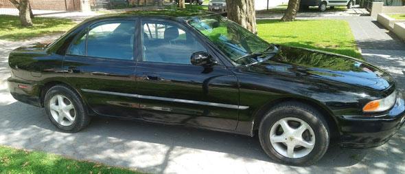 Mitsubishi Galant S 1996