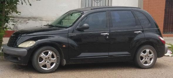 Chrysler Cruiser PT