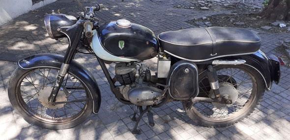 DKW 125