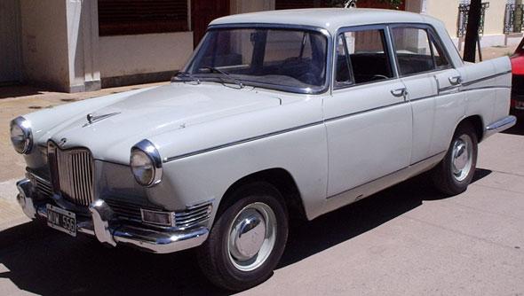 Siam Di Tella 1964