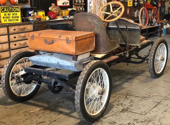 Clemen-Bayard 1911