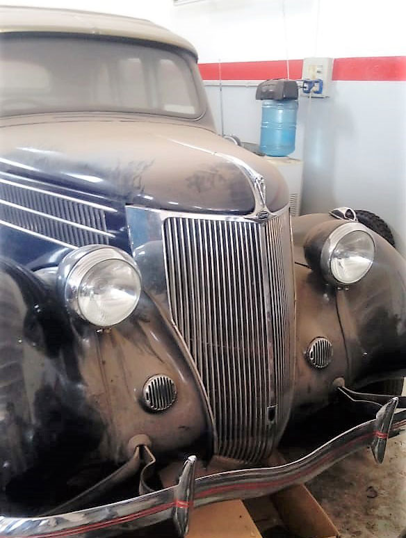 Ford 1935