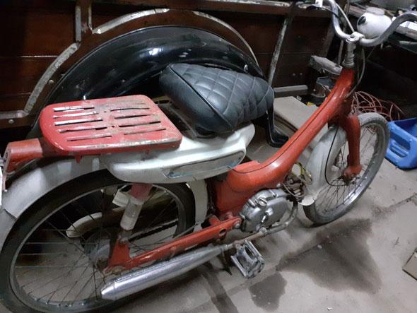 Honda Corbex