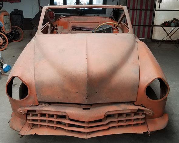 Studebaker 1948