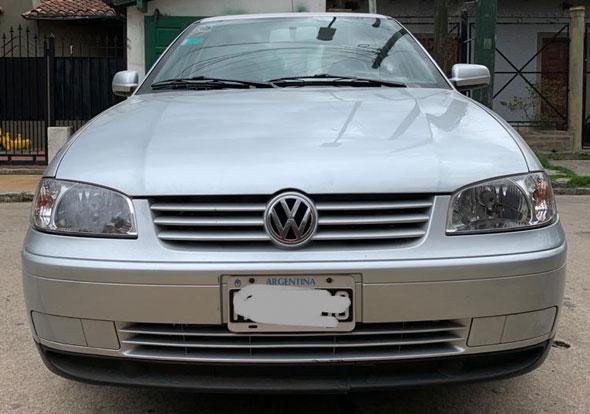 Volkswagen Polo Classic 1.6 31 A 2009