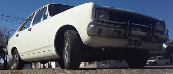 Dodge 1500 1974
