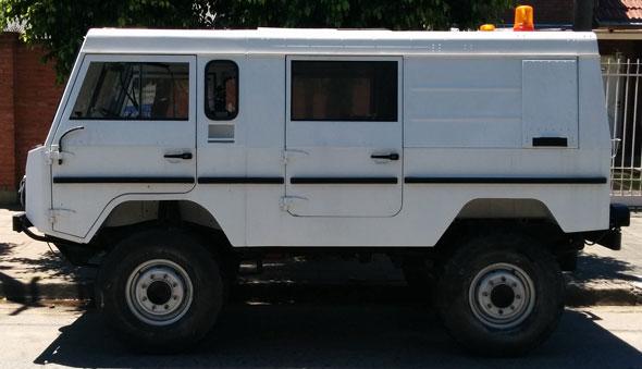 Volvo C 303