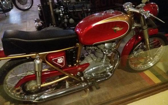Ducati TS175