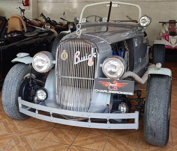 Buick 1936