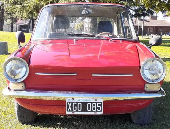 Fiat 770