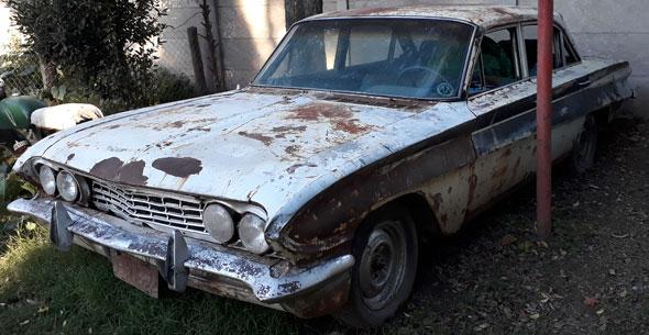 Buick 1960