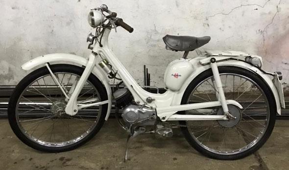 Siambretta 48 1960
