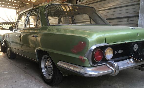 Torino 300 S