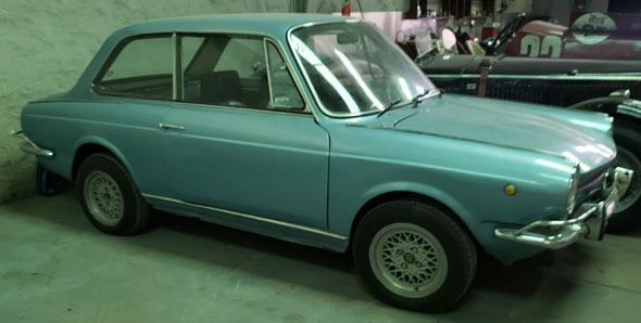 Fiat 800