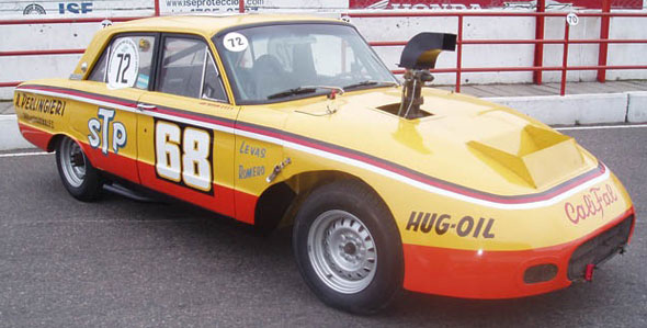 Ford Falcon TC 1973