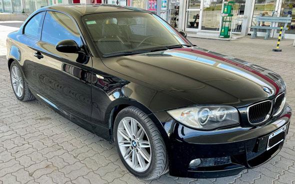 BMW 125i M