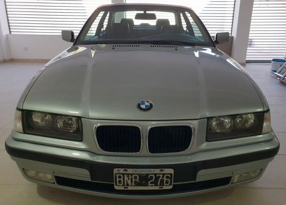 BMW 1997 Coupé