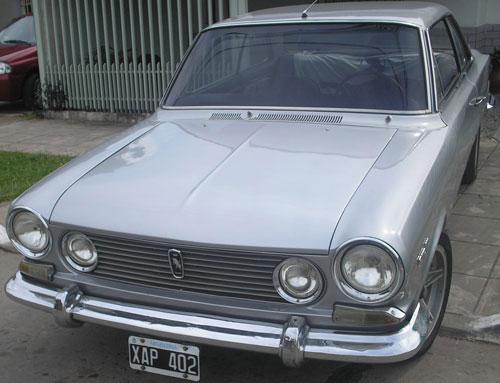 Car IKA Torino 380