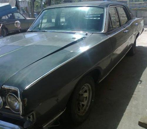 Auto Ford Farirlane