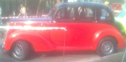 Auto Morris 10