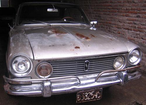 Auto IKA Torino