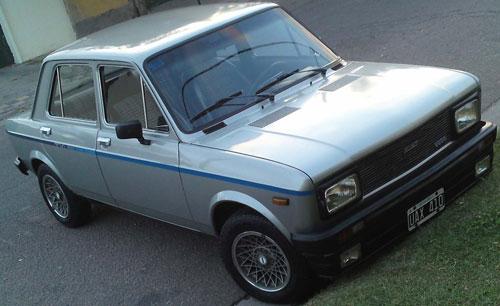 Car Fiat Iava
