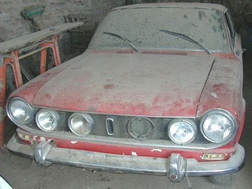 Auto Torino TS Coupé 1971