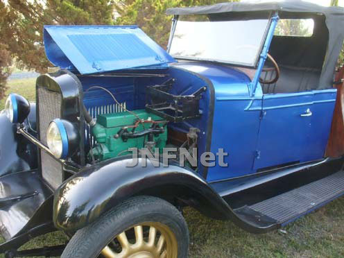 Auto Chevrolet Champion 1928