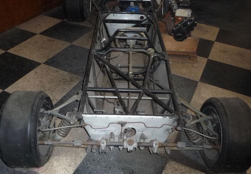 Auto Lotus F2