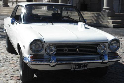 Auto IKA Torino 380