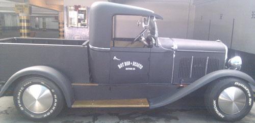 Auto Dodge Desoto