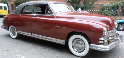 Car Kaiser Virginian