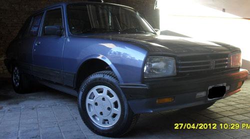 Peugeot 504 Sr 2 47000 En67906