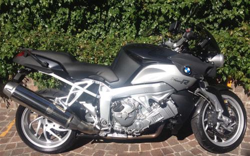Auto BMW K 1200R 2007