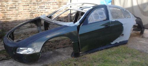 Auto BMW 2006