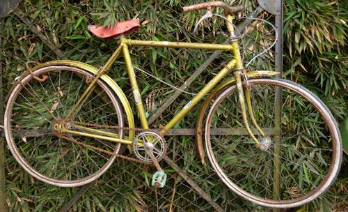 Bicicleta Idelfi 1950