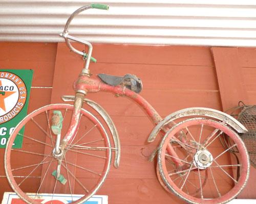 Bike 1920 Usa