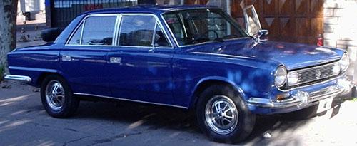 Auto Torino GR 1979