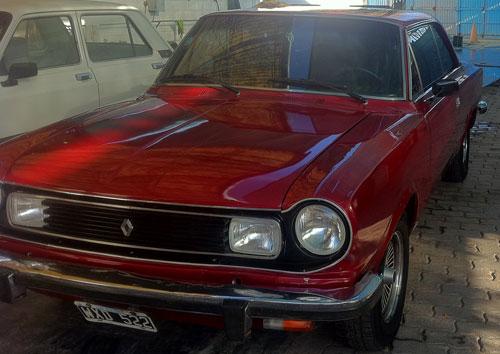 Auto Torino ZX