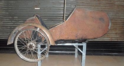 Car Sidecar