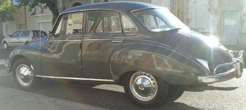 Car DKW S1000