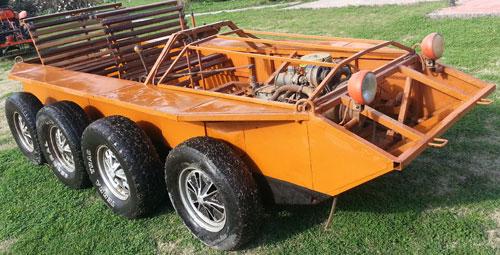 Car Prototipo