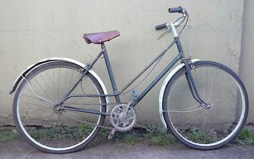Bicicleta Peugeot Bicicleta