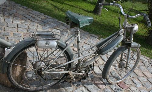 Bike Bima Peugeot