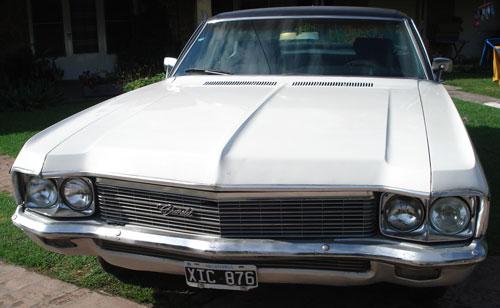 Auto Chevrolet Caprice