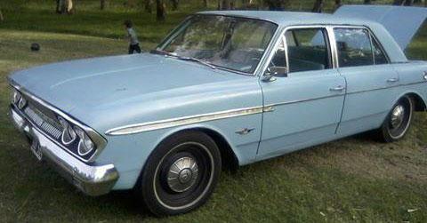 Auto IKA Rambler