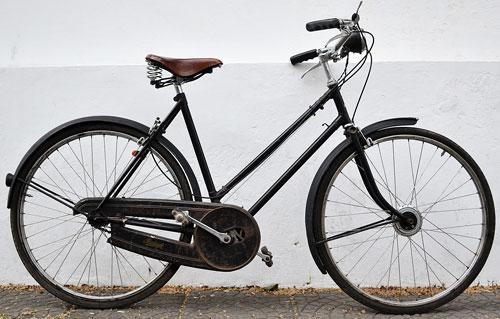 Bicicleta Raleigh Sports