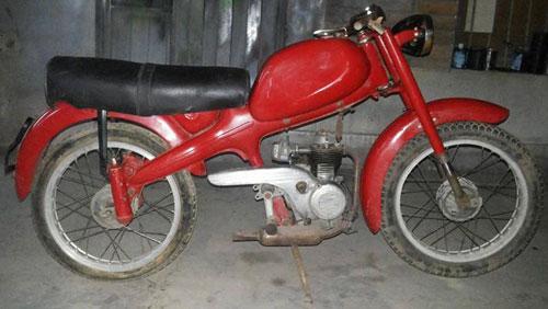 Moto Motom 51